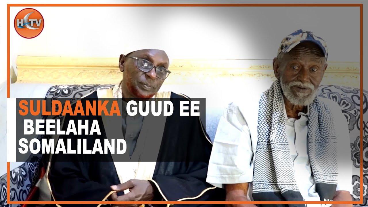 """Download """"Boqorka Beesha Direed Waa Maxamed Nuur Isaaq"""" Suldaanka Guud Ee Beelaha Somaliland."""