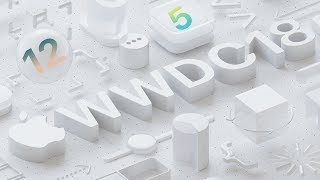 WWDC 2018 Announced - Everything you have to know!