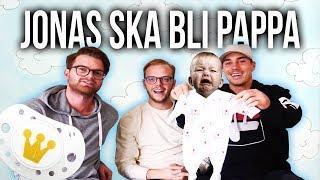 JONAS SKA BLI PAPPA!!!