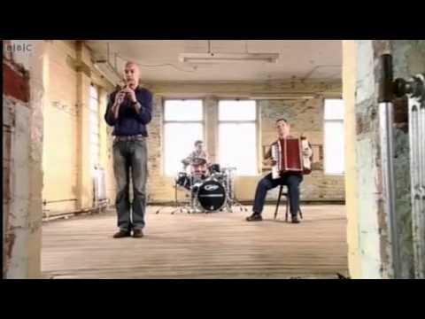 Ulster-Scots music... Stonewall