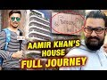Aamir Khan House In Mumbai FREEDA ONE Full Journey Video Mr Perfectionist Of Bollywood mp3