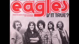 "EAGLES ""Already Gone""   1974    HQ"