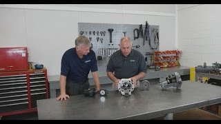 Hydraulic Motors Overview (PACCAR Winch Training Series)