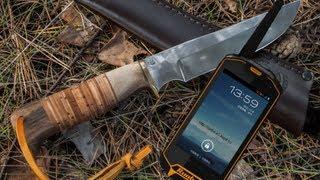 Runbo x5 сумасшедший краш-тест китайского телефона ! crash test ! IP67 Gorilla Glass 2