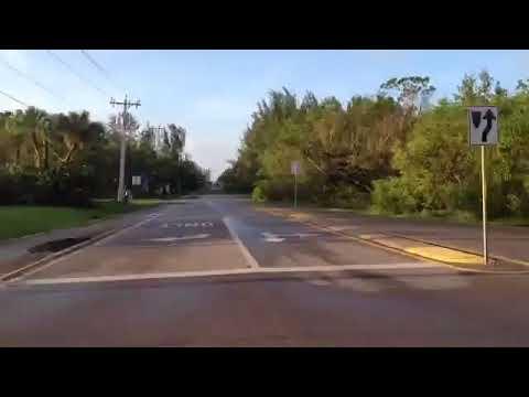 Sanibel post Hurricane Irma - Part 2