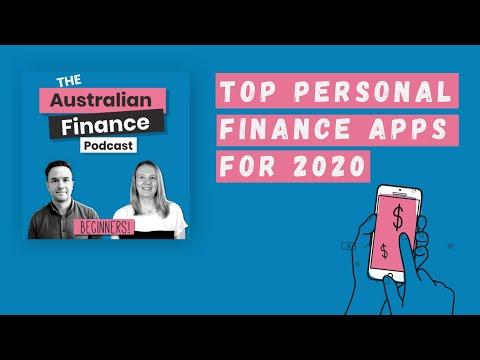 Top Personal Finance Apps For 2020 | The Australian Finance Podcast | Rask