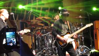 """The Winery Dogs - """"Dying"""" - Rib Room - Ft Smith, AR - 5/20/14"""