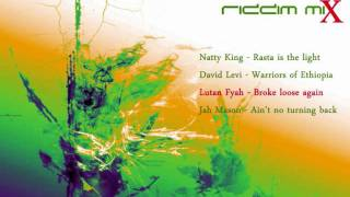 Nah Bow Down Riddim Mix [June 2010]