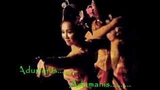 Adumanis (Teks) - Cicih Cangkurileung.wmv