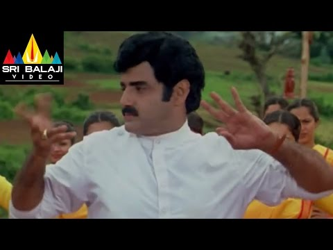 Narasimha Naidu Movie Balakrishna as...