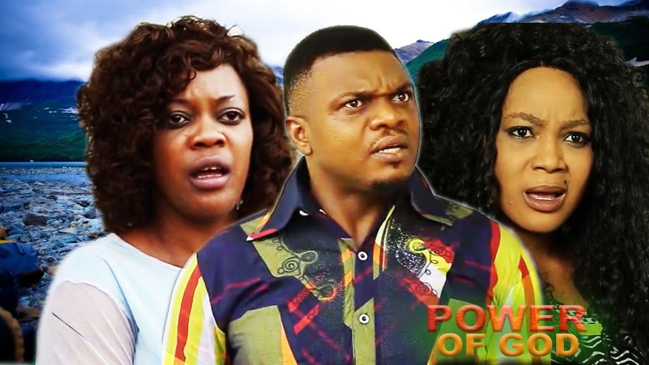 Download Power Of God season 2  - 2016 Latest Nigerian Nollywood Movie