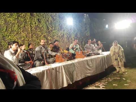 Mere Rashks Qamar : فناؔ : ... Saqib Ali Taji & Asim Ali Taji ..Qawwal ..Unique New Style