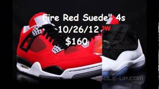 Confirmed 2013 Jordan Releases