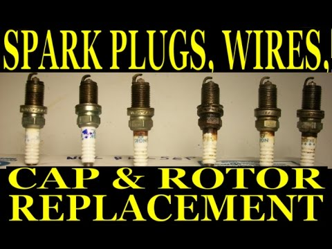 hqdefault What Kind Of Spark Plug Wires Do I Need on