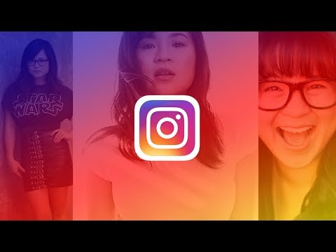 The Last Jedi Actress Kelly Marie Tran leaves Instagram.... #MyTwoCents