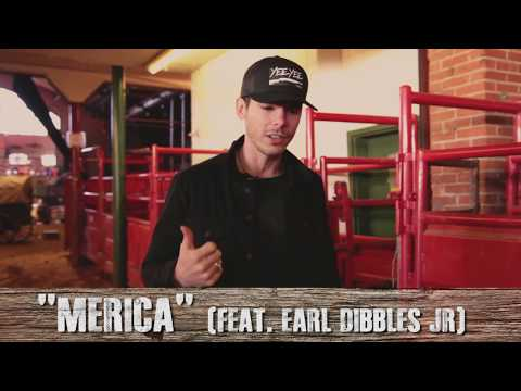"""Granger Smith """"Remington"""" Track by Track (MERICA featuring Earl Dibbles Jr)"""