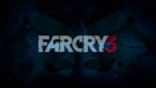Far Cry 3 PS3 Gameplay Part 1