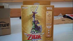 The Legend of Zelda Skyward Sword [BLIND/100%]