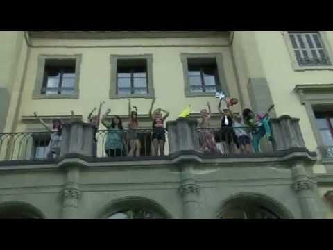 HEP/PH Fribourg Lipdub 2014