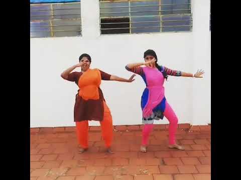 Dharmadurai   Makka Kalanguthappa remix Dance