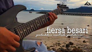 fiersa besari - pelukku untuk pelikmu (guitar cover)