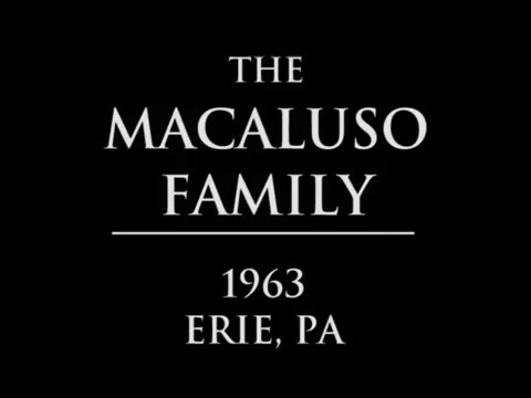 1959 2 1964 Macaluso Movies