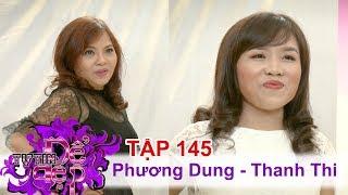 TỰ TIN ĐỂ ĐẸP | Tập 145 FULL | Nguyễn Thị Phương Dung | Nguyễn Thị Thanh Thi | 160917 💍
