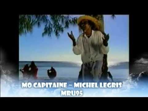 Mo Capitaine (Mauritian Sega) - Michel Legris