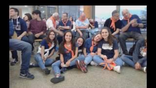 Experiencia voluntariado Lourdes 2016