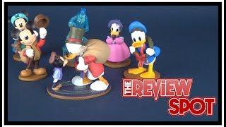 Christmas Spot 2017 | Disney Store Mickey's Christmas Carol Figurine Playset