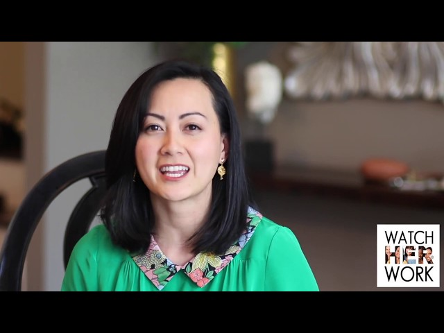 Career Transition:  Establishing Credibility, Judy Le