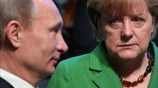 Прокол Путина в Гамбурге