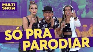 Baixar Só Pra Parodiar   Depois das 11 + Lucas Rangel   TVZ Ao Vivo   Música Multishow