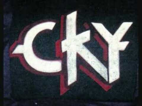 CKY - Chinese freestyle rap!!!
