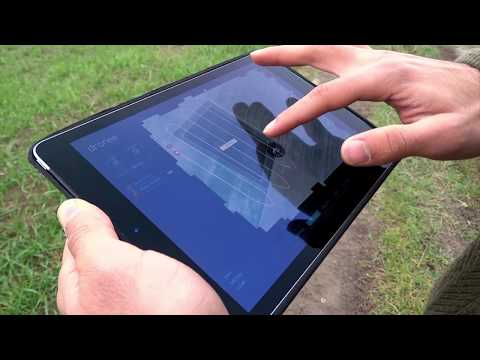 DroneePLANE-The Professional Surveying Drone