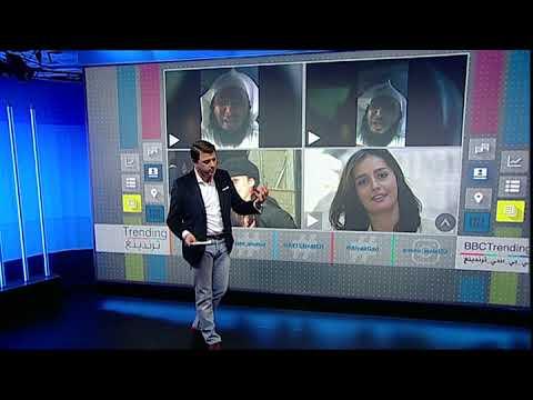 بي_بي_سي_ترندينغ: خلع الممثلة المصرية #حلا_شيحة للنقاب يثير استقطابا شديدا على المنصات الاجتماعية  - 18:22-2018 / 8 / 10