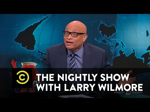 The Nightly Show - Racism on Fox News & Attack on Planned Parenthood