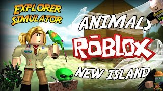 The FGN Crew Plays: ROBLOX - Explorer Simulator (Revisited)