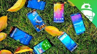 Best Underrated Android Smartphones