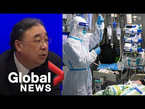 Coronavirus outbreak: Virus' ability to spread getting stronger, say Chinese officials