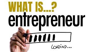 What is Entrepreneurship ? Definition in plain English