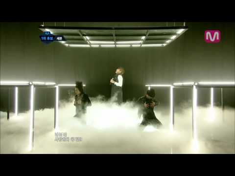 세븐_내가 노래를 못해도(When I Can't Sing by Se7en@Mcountdown_20120216)
