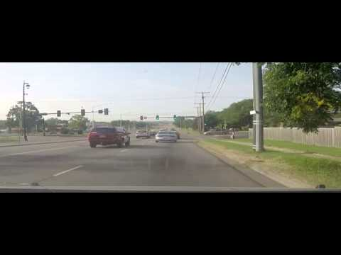 Metcalf Ave Overland Park, KS from SM Pkwy to I 435 on July 31, 2014