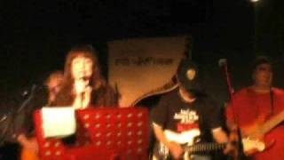 Uha De' Nights LIVE#5 ウハ・デ・ナイトVol.5 2008.10.9 Peiano Plus' ...