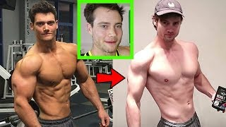 The REAL Reason Why Connor Murphy Lost His Gains (And His Hair)
