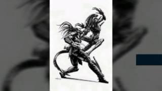 Alien: Supremacy (Imagine Dragons- I'm so Sorry)