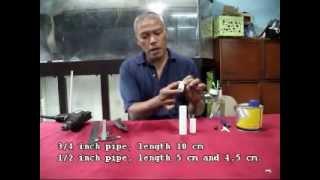 Diy Protein Skimmer Injector