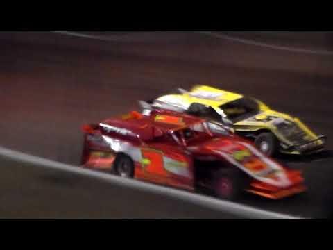 Sport Mod Amain @ Hancock County Speedway 05/18/18