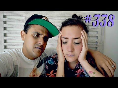 24 HORAS SIN COMER NI BEBER ABSOLUTAMENTE NADA (Horrible experiencia) / #AmorEterno 338