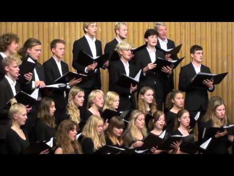 Sankt Annæ Youth Choir